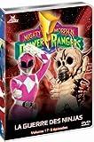 Power Rangers - Mighty Morphin', volume 17