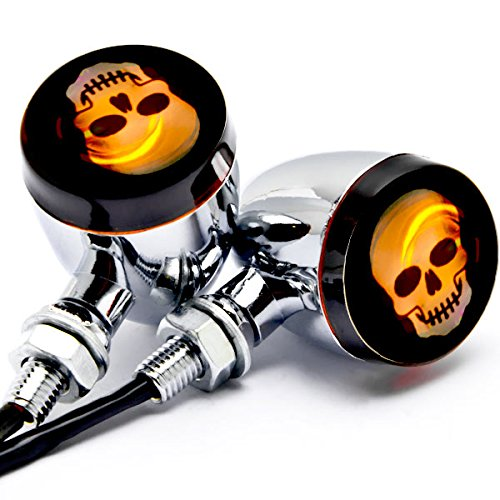 Aftermarket Lights For Motorcycles - 3