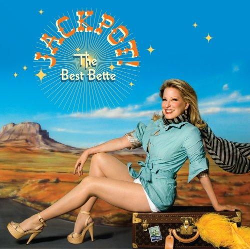 Jackpot - The Best Bette ( Amazon Exclusive Bonus Track) (Best Wings In Las Vegas)