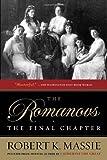 The Romanovs, Robert K. Massie, 0345406400