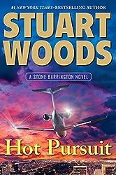Hot Pursuit (Stone Barrington Book 33)
