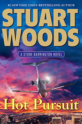 Hot Pursuit (A Stone Barrington Novel)