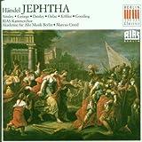 Handel - Jephtha