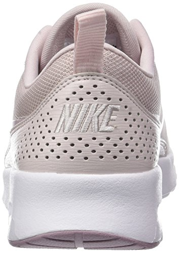 Rose Femme Basses Baskets Thea 612 Blanc Elemental NIKE Barely Rose Air Max Rose pXwqOYO