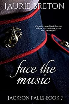 Face the Music: Jackson Falls Book 7 by [Breton, Laurie]