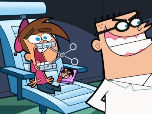 Shiny Teeth/Odd, Odd West ()