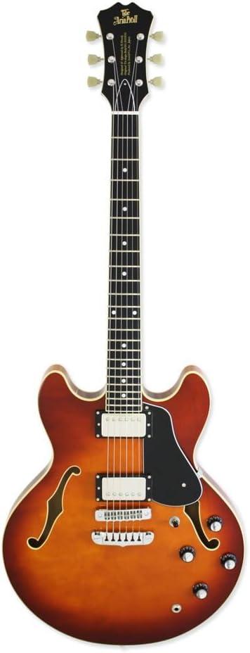 ARIA TA-TONIC - Guitarra eléctrica fabricada en Japón