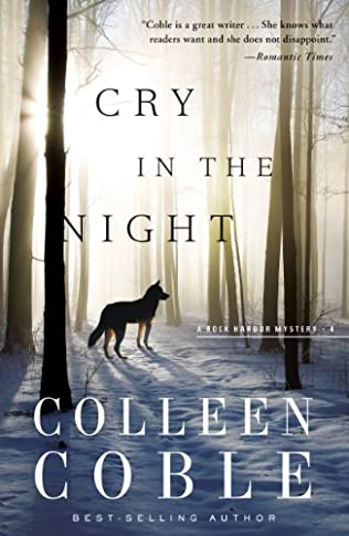 book cover of Cry in the Night