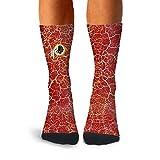 Gustaix Zimund Men's Over-The-Calf Socks Athletic Socks Tube Socks