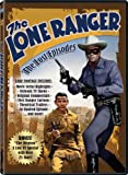 The Lone Ranger: Lost Episodes and Rare Footage