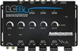 AudioControl LC8i Black Eight Channel Line Output