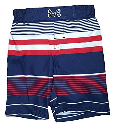 ocean-pacific-boys-blue-red-white-stripe-swim-short-small