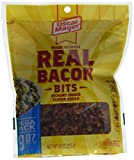 Oscar Mayer Real Bacon Bits, Hickory Smoke, 9 Ounce