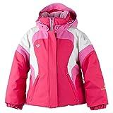 Obermeyer Kids Baby Girl's Alta Jacket (Toddler/Little Kids/Big Kids) Smitten Pink 7