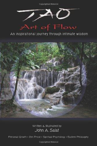 Tao, Art of Flow: An inspirational journey through intimate wisdom pdf