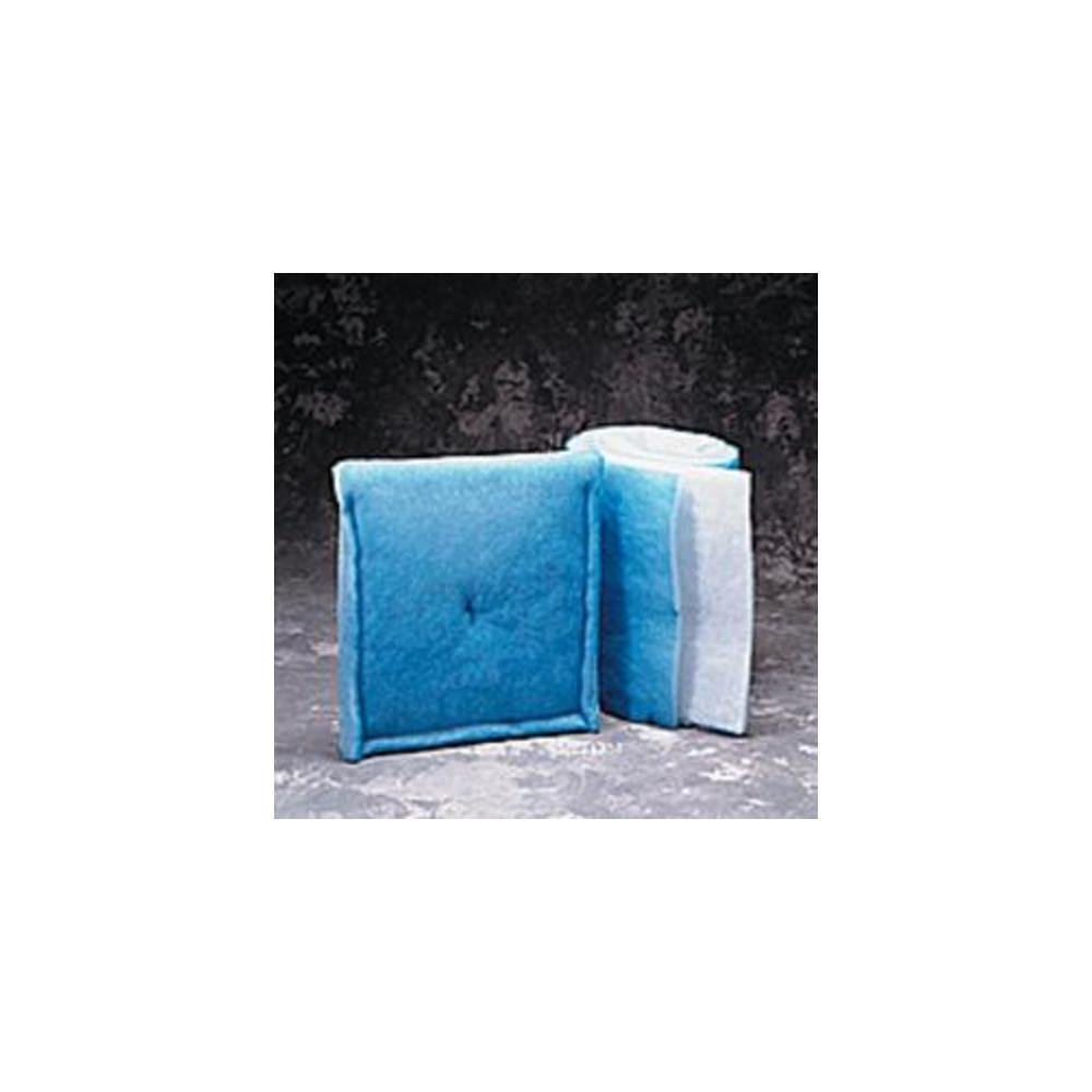 AIR FILTRATION CO INC - 4X9CUSTOM TACKY BLANKET 2FILTERS - AFCT10