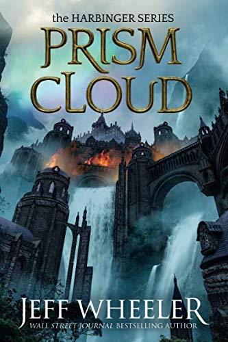 - Prism Cloud (Harbinger)