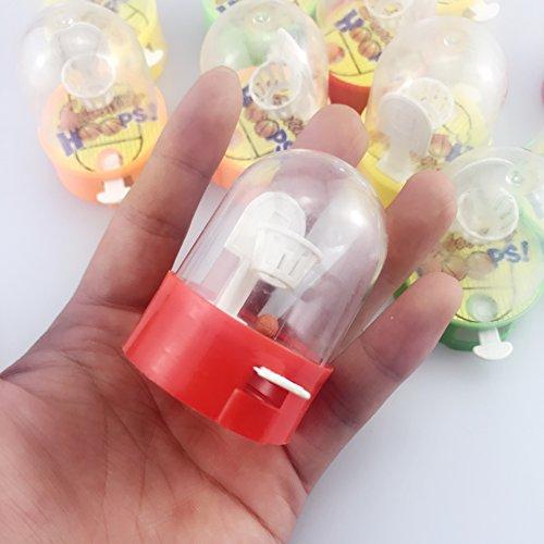 Etmact Mini Finger Basketball