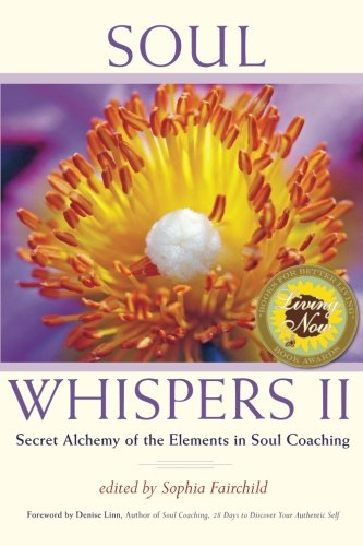 Download Soul Whispers II: Secret Alchemy of the Elements in Soul Coaching ebook