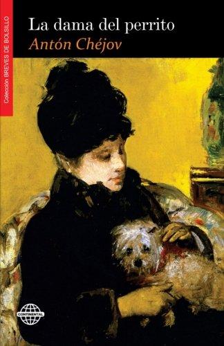 La dama del perrito (Spanish Edition)