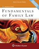 Fundamentals of Family Law (Aspen College Series)