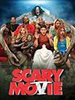 Filmcover Scary Movie 5