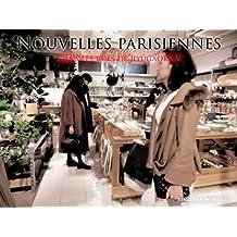 NOUVELLES PARISIENNES: Dans les rues de Jiyûgaoka V (French Edition)