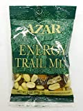 Azar Nut Energy Trail Mix, 2 Ounce - 48 per case.