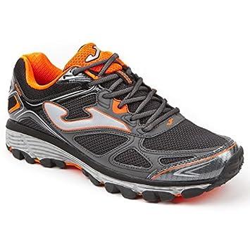 Shock 812 Grey Zapatillas Trail Running Hombre (43): Amazon.es: Deportes y aire libre
