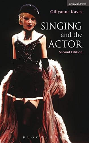 Download Singing and the Actor PDF