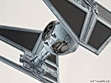 Bandai Hobby Star Wars 1/72 Scale Tie Interceptor Model Kit
