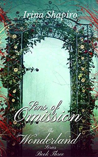 Sins Omission Wonderland Book 3 ebook product image