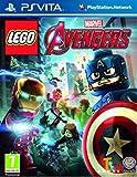 LEGO: Marvel Avengers (PS Vita)