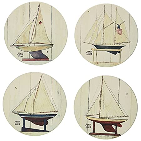 51eIk-ohcBL._SS450_ Beach Coasters and Coastal Coasters