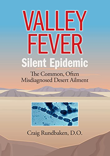 Valley Fever Silent Epidemic: The Common, Often Misdiagnosed Desert Ailment