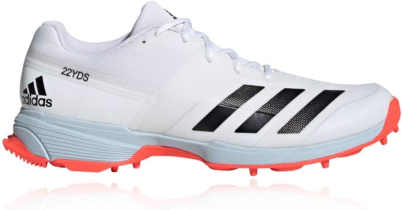 adidas cricket spike shoes