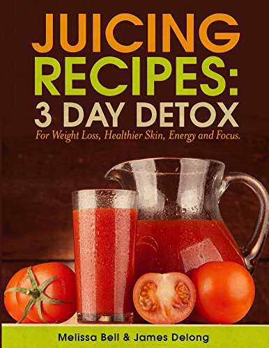 Juicing Recipes Pdf