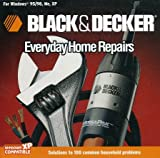 Black & Decker Home Repairs
