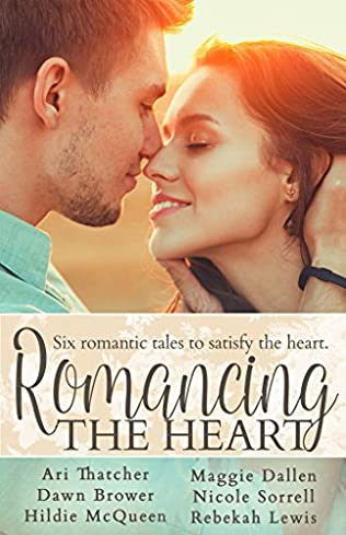book cover of Romancing the Heart