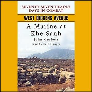 West Dickens Avenue Audiobook