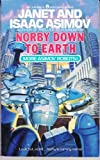 img - for Norby Down To Earth book / textbook / text book