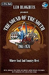 The Sound of the South + CD / druk 1: 1961-1976