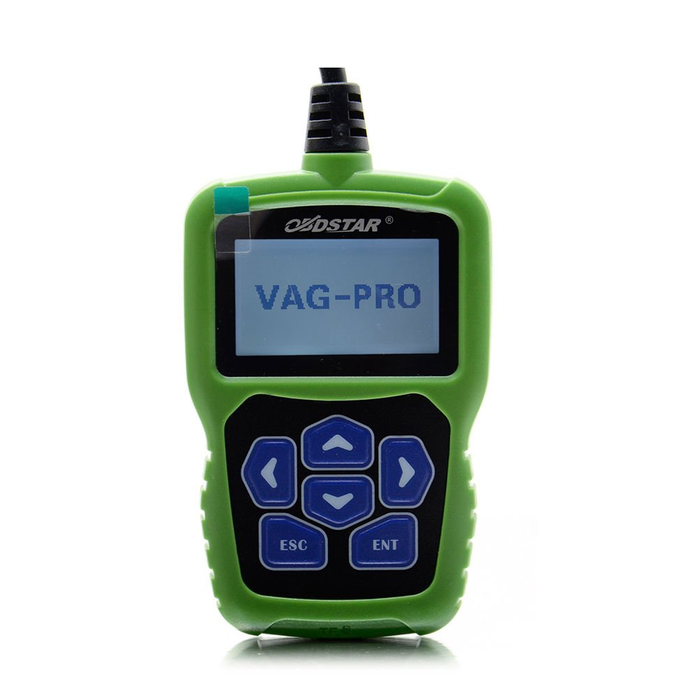 OBDSTAR VAG PRO No Need Pin Code Support New Models and Special Adjustment
