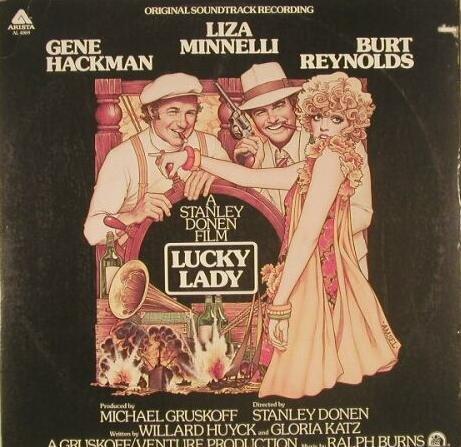 Bessie Smith - Lucky Lady -Ost - Zortam Music