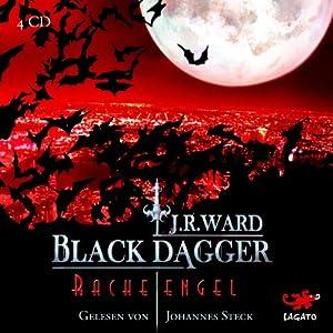Racheengel (Black Dagger 13) Hörbuch