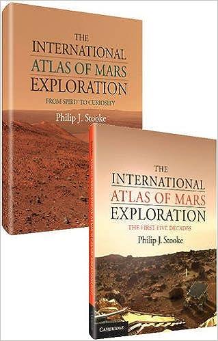 The International Atlas of Mars Exploration 2 Volume