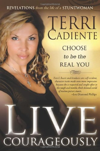 Read Online Live Courageously pdf epub