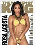 img - for The Women of King Rosa Acosta - Winter 2014 book / textbook / text book