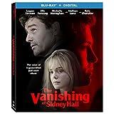 Vanishing of Sidney Hall /