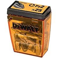 Dewalt DT71521-QZ DT71521-QZ-Juego de 25 Puntas Pz2
